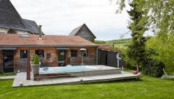 Gite Le Potager & Gîte de la Vallée, 1 rue du Val d'Yères, 76260, Cuverville-sur-Yères
