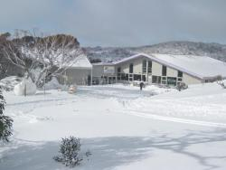 Sundeck Hotel, Kosciuszko Road, 2624, Perisher Valley