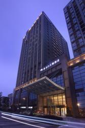 White Swan Hotel Changsha, No.258, Xiangfu Road, Tianxin District, 410004, Changsha
