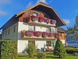 Haus Seehof, Gamsjaga 4, 5342, ザンクト・ギルゲン