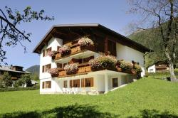 Haus Obere Allmein, Gortipohl 55b, 6791, Sankt Gallenkirch