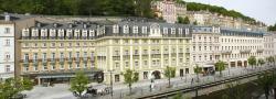 Kolonada, I. P. Pavlova 8, 36001, Karlovy Vary