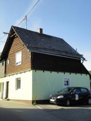 Ferienhaus Taferner Knappenberg, Knappenberg 133, 9376, Hüttenberg