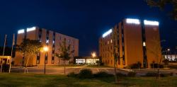 Hotel Eurocentre 2* Toulouse Nord, 1 avenue Saint Guillan, 31620, Castelnau-d'Estrétefonds
