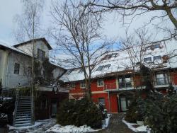 Ferienwohnung Roeder Mühle, Schloßstraße 6, 93342, Peterfecking