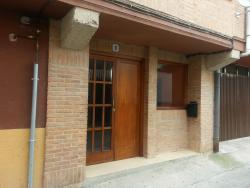 Apartamento Turístico Capuchinos, Capuchinos 1, 1º D, 31210, Los Arcos