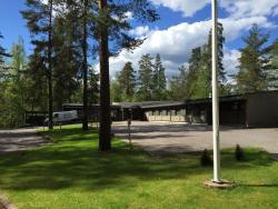 Juhla & Kokoustila Haukilampi, Haukilammentie 35, 05250, Kiljava