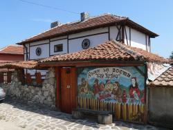 Guest House Bai Petko, ul. 8, Nr. 12, 4188, Lyuben