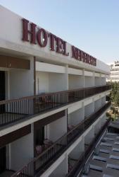 MG Nefertiti Hotel, Cornich Al Nile, Taha Hussein, 61111, Al Minya