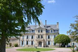 Château Julie, 1 Naudonnet, 33240, Virsac