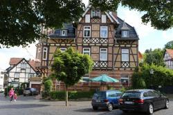 Hotel Alte Post, Wendischer Markt, 1, 37242, Bad Sooden-Allendorf