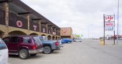 Lazy J Motel, 5225 1st Street West - Highway 2, T0L 0T0, Claresholm