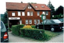 Haus Engel in Hahnenklee, Langeliethstr. 4, 38644, Hahnenklee-Bockswiese