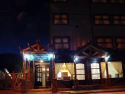 Apart Hotel Tierra Del Fuego, Fuegia Basket 247, 9410, Ushuaia