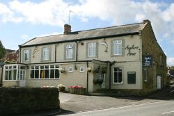Anglers Arms, Sheepwash Bank, NE62 5NB, Choppington
