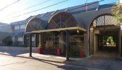 Hotel Rio, San Martín 115, 2900, San Nicolás de los Arroyos