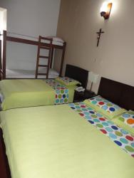 Hostal Del Regidor Ltda, Calle 1  No. 12-74, 763042, Buga