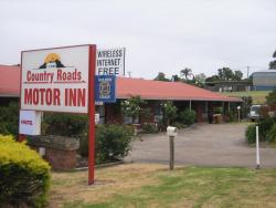 Orbost Country Road Motor Inn, 94 Salisbury Street, 3888, Orbost