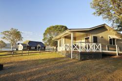 Lake Somerset Holiday Park, 78 Kirkleagh Road, 4515, Kilcoy