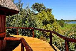 Machenje Fishing Lodge, machenje village kazungula zambia, 60760, Kazungula