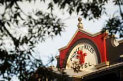 Prince of Wales Hotel, Bunbury, 41 Stephen Street, 6230, 班伯里