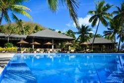 Yasawa Island Resort & Spa, Po Box 9779, Yasawa Island, 0000, Mbukama