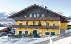 Familienhotel Heisenhof, Moosen 150, 6363, Westendorf
