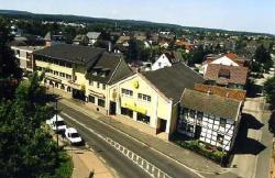 Hotel Streng, Martinstr. 14 - 18, 53359, Rheinbach