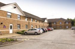 Premier Inn Sheffield/Barnsley - M1 Jct 36, Maple Road, S75 3DL, Tankersley