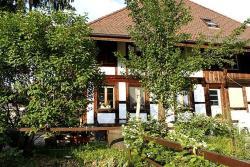 Hadassa Apartments Saba / Jona, Unterbälliz 5, 3661, Uetendorf