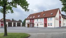 Landgasthof Birkel, Lammelbach 10, 91567, Herrieden