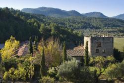 La Torre del Visco - Relais & Châteaux, Partida Torre Del Visco, 44587, Fuentespalda