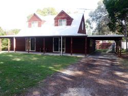 Wyndham Lodge, 5 Brig Street, 4183, Amity Point