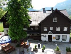 Gasthof Penison Veit, Gössl 13, 8993, Gössl