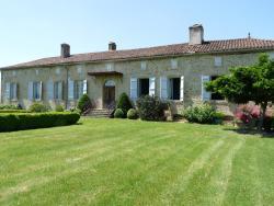 Le Pouy, le pouy, 32400, Termes-d'Armagnac