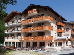 Hotel Monte-Moro, Hotel Monte-Moro, 3905, Saas-Almagell