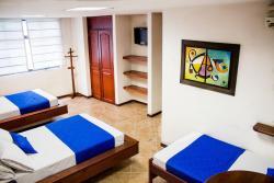 Hotel Plaza Mayor, Calle 44 No 51-55 San Juan con Carabobo, 050026, Medellín