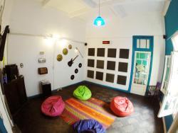 Cool Raul Rock´N Hostel, San Lorenzo 1670, S2000ART, Rosario