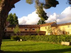 El Jardin de la Huerta, Camino del Molino, s/n, 24329, Sahagún