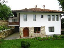 Elefterova kashta, 1 Ohrid Str., 5029, Arbanasi