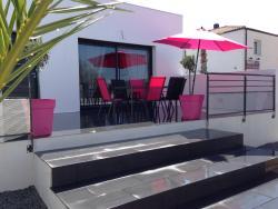 Maison Ocelia, 22 Avenue des  Cistes, 34420, Villeneuve-lès-Béziers
