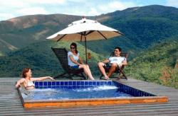 Outeiro de Minas Pousada Spa, Estrada do Corrego Seco S/N, 35450-000, Itabirito
