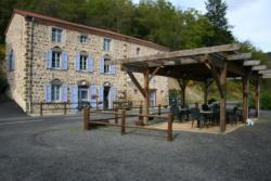 Auberge Saint Vincent, bacou, 43230, Mazeyrat-Aurouze