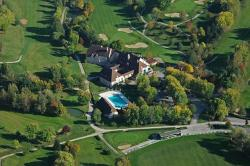 Golf Hotel Resort Du Val De Sorne, Lieu Dit Golf, 39570, Vernantois