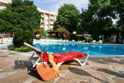 Ljuljak Hotel, Golden Sands, 9007, Golden Sands