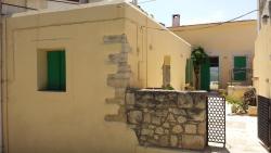 Myrtia Residence, 47, Nikou Kazantzakis , 70100, Myrtia