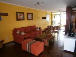 Sarmiento Bed and Breakfast, Av. Sarmiento 674 Piso 6 depto 101, 4400, Salta