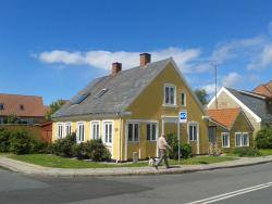 Belvedere B&B, Belvedere 59, 5700, Svendborg