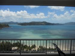 Whitsunday Apartment Top Floor, Resort Drive, 4803, Hamilton Island