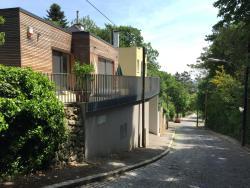 Appartement am Kurpark, Welzergasse 46/1, 2500, Baden